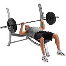 Free Weights  Weight Lifting Guide  My Strength TrainingStrength Training Bench Press