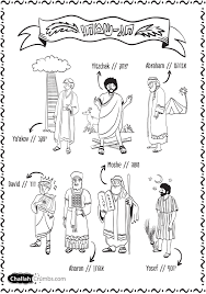 Small Picture This is an awesome Ushpizin coloring sheet Sukkot Pinterest