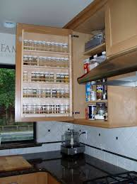 20 e rack ideas for both roomy and cramped kitchen pull out