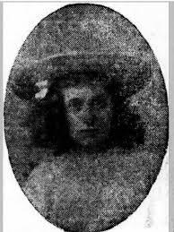 Lily Elizabeth Wade   People, Railway   Wivenhoe's History