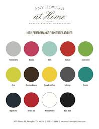 paint lacquer furniture. going to try this spray paint furniture amy howard at home high performance lacquer n