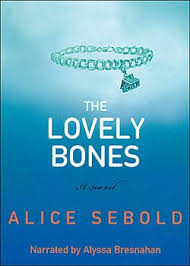 the lovely bones symbols character development themes   the lovely bones