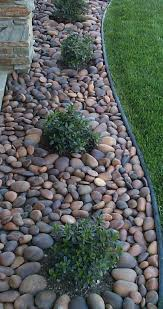 Small Picture Rock Landscape Ideas Backyard 20 Fabulous Rock Garden Design Ideas