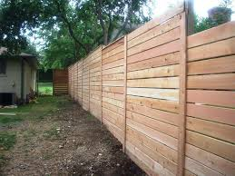 horizontal wood fence panels. Image Of: Prefab Horizontal Fence Panels Wood