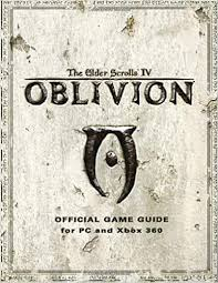 The elder scrolls, oblivion, shivering isles, knights of the nine, bethesda game studios, bethesda softworks, zenimax and related logos are registered trademarks or trademarks of zenimax media inc. Elder Scrolls Iv Oblivion Official Game Guide For Pc And Xbox 360 Bethesda Softworks 9780761552765 Amazon Com Books