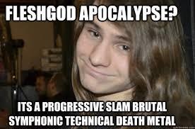 death metal memes | quickmeme via Relatably.com