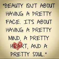 Quotes Of Girl Beauty