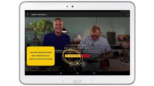 Telenet Swipe Android Youtube