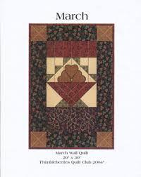 Quilt Kits, Quilting Kits - Thimbleberries Quilt Kits - Hamels ... & Thimbleberries Quilt Club 2004 March Block Adamdwight.com
