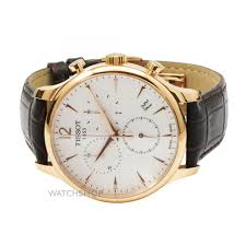 men s tissot tradition chronograph watch t0636173603700 watch nearest click collect stores
