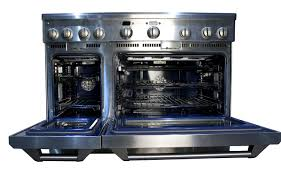 Ge Monogram Kitchen Appliances Ge Monogram 48 Dual Fuel Professional Range Zdp486ndpss