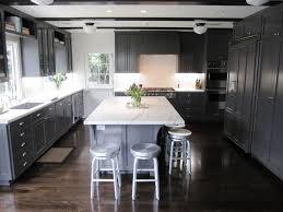 Light Grey Cabinets In Kitchen Light Grey Kitchen Cabinets Ideas Modern Home Design Ideas