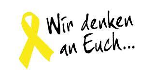 Bildergebnis für gelbe schleife bundeswehr bedeutung frei