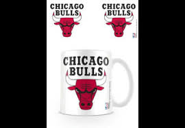 NBA Chicago Bulls Logo - | MediaMarkt