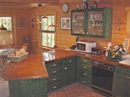 countertops you can cut on copper countertops counter top materials