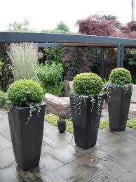 Garden Design with pot and container planting ideas with Landscaping  Designer from houzz.com