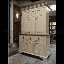 vintage kitchen furniture. interesting furniture hand painted kitchen larder on vintage furniture m