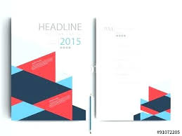 indesign book cover template back