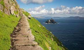 An alternative road trip in County Kerry, Ireland | Road trips | The  Guardian