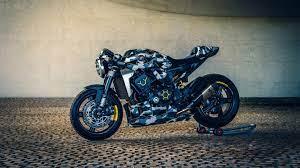 Honda CB1000R, Sports bike, 4k » Free ...