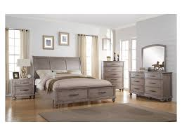 New Classic La Jolla Queen Bedroom Group - Adcock Furniture - Bedroom Group