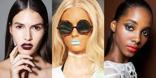 trends latest cur new york fashion week makeup 2017 spring summer 2016