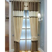 brown curtains for bedroom. Plain Brown And Brown Curtains For Bedroom