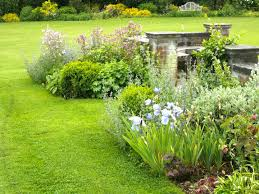 Small Picture English Garden Paving Designs With English Front Garden Design And
