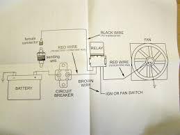 electric radiator fan wiring diagram fitfathers me dual electric fan radiator fan switch wiring diagram electric radiator fan wiring diagram fitfathers me