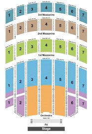 Radio City Christmas Show Seating Chart Radio City Music Hall Seating Chart And Shopping Guide