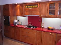 wardrobe lighting ideas. Incredible Wooden Wardrobe For Kitchen Design With Red Marble Countertop Backsplash As Well Lighting Idea Under Cabinet And Ceiling Ideas -