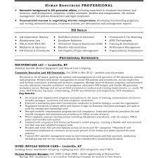 Bilingual Recruiter Resume Hr Recruiter Sample Resume Example