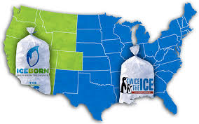 Stand Alone Ice Machine Vending Amazing Ice House America The Ice Vending Leader Join Our Team