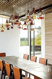 15 blown glass pendant lighting ideas for a modern and sleek glow hand blown glass pendant