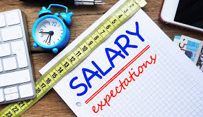 Interview Tip Job Interview Tips What Are Your Salary Expectations
