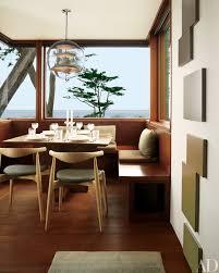 mid century modern dining table. 10 Midcentury-Modern Dining Rooms Mid Century Modern Table