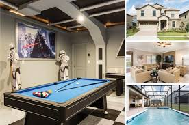 florida villa services game rooms. View This Rental Florida Villa Services Game Rooms A