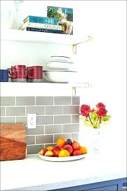tiered hanging kitchen shelves wall mounted stand for fruit basket holder storage ideas stainless steel 3