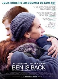 Ben is back » : le film qui donne envie d'avoir Julia Roberts comme maman -  Cinéma et séries - Putsch