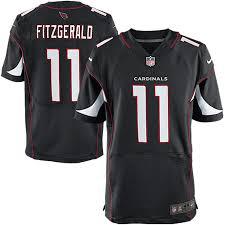 Fitzgerald Cardinals Arizona Larry Jersey