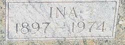 Ina Hickman Reed (1897-1974) - Find A Grave Memorial