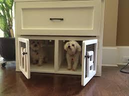 luxury dog crates design  novalinea bagni interior
