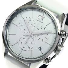 pochitto rakuten global market watch men calvin klein calvin watch men calvin klein calvin klein kurono quartz k2h27101 white