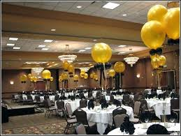 marvelous 50th birthday party decoration gold party decorations