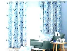 Teal Patterned Curtains Cool Teal And White Curtains White Patterned Curtains Teal Patterned