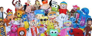 Stuffed Animal Vending Machine Inspiration Buy Small Plush Stuffed Toy Mix 48% Licensed Vending Machine