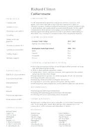 Sales Associate Cashier Resume. Cashier Sales Associate Resume ...