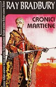 the martian chronicles romanian