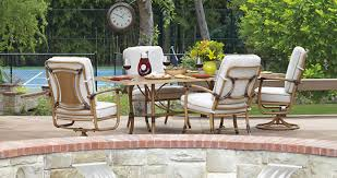 Woodard Casual Furniture World