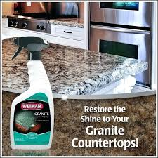 best granite polish for countertops together with how to make shine spectacular naturally download page best granite cleaner r71
